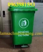 Cung cấp thùng rác công cộng siêu bền, giá rẻ