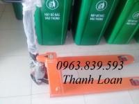 Xe nâng tay thấp 2,5T - 0963.839.593 Ms.Loan