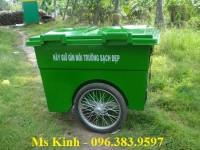 bán thùng rác 1000 lít giá rẻ chất liệu composite, thanh lý thùng rác ở hcm