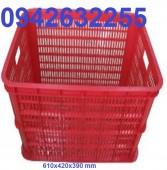 Cung cấp và phân phối sóng nhựa rỗng, sóng nhựa đan HS015, sọt nhựa, rổ nhựa