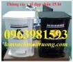 Chuyên cung cấp thùng rác y tế, thùng rác đạp chân, thùng rác y tế 15 lít giá rẻ
