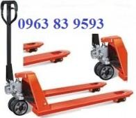 Giá xe nâng tay 2T Quận 2 - 0963.839.593 Thanh Loan