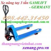 Xe nâng tay 3 tấn M30D GAMLIFT - Germany giá sốc call 0984423150 – Huyền