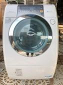Máy giặt Nhật Inverter NATIONAL, Máy giặt nội địa Nhật NATIONAL 8kg,9kg