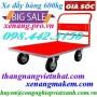 Xe đẩy hàng 600kg XTH250S1 và XTH250S2 giá rẻ call 0984423150 – Huyền