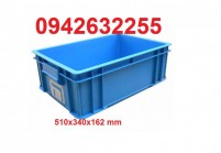 Cung cấp kệ nhựa xếp tầng, khay nhựa, hộp nhựa, hộp đựng ốc vít