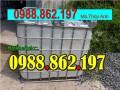 tank nhựa đựng hóa chất, tank nhựa cũ, bồn nhựa, thùng nhựa 1000l,. tank IBC