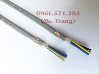 Chuyên phân phối dây cáp điều khiển 4x0.5 Altek Kabel giá sỉ