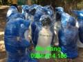 Thùng rác chim cánh cụt,thùng rác hình chim cánh cụt tại tphcm