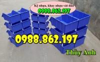 Kệ dụng cụ cỡ lớn, khay đựng ốc vít, khay nhựa giá rẻ, kệ nhựa giá rẻ, thùng nhự