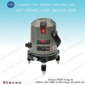 Máy cân mực Laser Sincon SL-250K