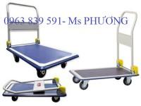 Xe đẩy mặt bàn - xe đẩy hàng 1 tầng giá sĩ 0963 839 591
