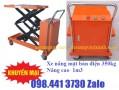 Xe nâng mặt bàn điện 350kg 500kg, 800kg, 1000kg