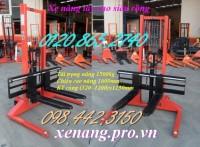 Xe nâng tay cao siêu rộng 1200mm giá siêu rẻ - siêu khuyến mãi call 0984423150