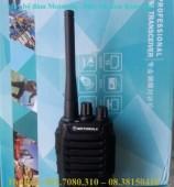 May Bộ Đàm giá rẻ Motorola GP-988plus