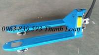 Xe nâng hàng pallet, xe nâng công nghiệp mới - 0963.839.593 Thanh Loan