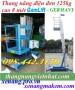 Thang nâng điện 125kg nâng cao 8 mét GTWY8-100 GAMLIFT - GREMANY hàng có sẵn