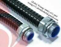 Phân phối ống kẽm đàn hồi đủ kích thước