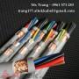 Cáp điều khiển có lưới đồng đan chống nhiễu chất lượng cao Altek Kabel