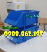 thùng nhựa cơ khí giá rẻ, khay nhựa cơ khí giá rẻ, bán buôn nhựa cơ khí, sóng nh
