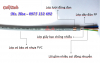 Cáp điều khiển 4 lõi chống nhiễu cam kết hàng chất lượng cao
