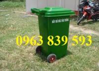 Thùng rác Composite -bán thùng đựng rác hình thú giá rẻ -Call: 0963.839.593 Loan