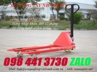 Xe nâng tay 2500kg nhật bản nhập khẩu call 098 441 3730 Ms Linh