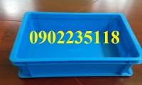 Thùng nhựa B2 giá rẻ 0902235118