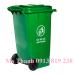Giá thùng rác nhựa 240 lit nhập khẩu Thai Lan