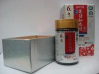 Cao Hồng sâm KGS hộp giấy bạc Hàn Quốc.