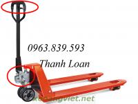 Xe nâng tay 2000kg giá chỉ 3tr2 - Call: 0963.839.593 Ms.Loan