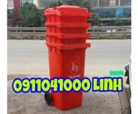Nơi bán thùng rác nhựa phân phối toàn quốc giá cạnh tranh