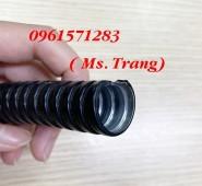 Ống ruột gà lõi thép từ phi 13 đến phi 25 giá rẻ tại Hà Nội