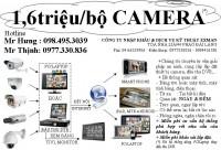 CAMERA (chuyên lắp đặt cung cấp camera giá rẻ)