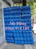 Can nhựa đựng thực phẩm,can nhựa đựng dầu dừa xuất khẩu
