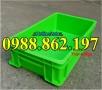 sóng nhựa công nghiệp, thùng nhựa có nắp, sóng nhựa bít, hộp nhựa b2 giá rẻ, thù