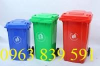 Cung cấp thùng rác y tế, thùng rác bệnh viện.