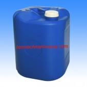 Bán Can nhựa 22 lít, can vuông 22 lít, can nhựa đựng hóa chất