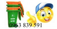 Thùng rác y tế - thùng rác tốt 0963 83 9591