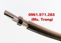 Cáp tín hiệu- cáp rs485- cáp chống nhiễu