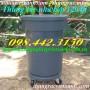 Thùng rác nhà bếp 120 lít giá sốc call 0984423150 – Huyền