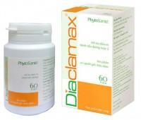 DiaClamax - Viên trị tiểu đường