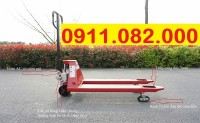 Phân phối xe nâng tay thấp 3 tấn giá rẻ tại sóc trăng- lh 0911.082.000