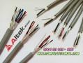 Cáp tín hiệu vặn xoắn lưới đồng đan chống nhiễu