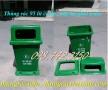 Thùng rác nhựa 95 lít giá siêu rẻ call 0984423150 – Huyền