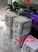 Thùng chở hàng,thùng giao hàng tiểu,thùng nhựa chở hàng giá rẻ