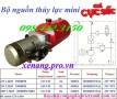 Bộ nguồn thủy lực mini giá rẻ - siêu cạnh tranh call 0984423150 – Huyền