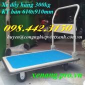 Xe đẩy hàng 300kg giảm giá sốc giá siêu rẻ call 0984423150 – Huyền