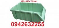 Bán kệ dụng cụ, kệ nhựa A5, khay đựng linh kiện, hộp đựng ốc vít giá rẻ