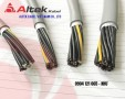 Cáp điều khiển CT-500 (CT10104) 4 x 1.0mm Altek Kabel